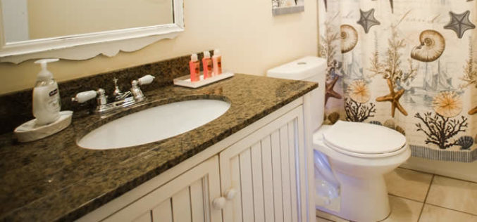 Undermount Bathroom Sinks – Still Very Popular