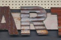 Garage Peg Boards for Organized Garage Tools Storage