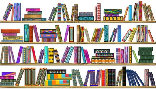 Some Bookcase Styling Ideas for Your Home Book Library