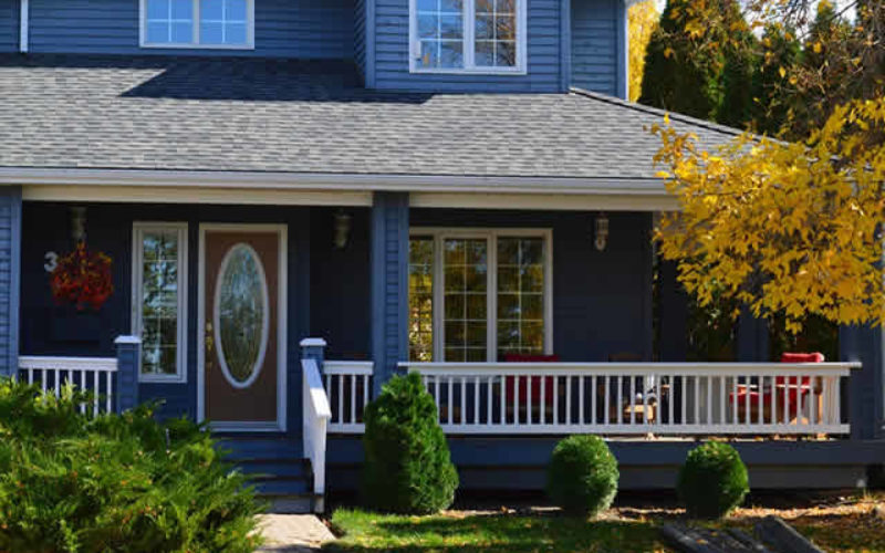Reviewing Some Front Porch Ideas – If You Have One