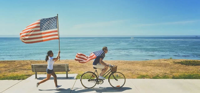 Places to Go for the July 4th Celebrations – Secondary Cities