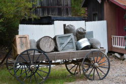 It's Pioneer Day – Need to Head to Salt Lake City