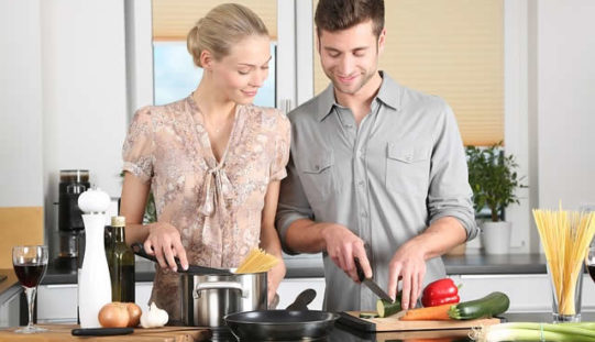 Inside the Kitchen: Items That Help You Cook (part 2)