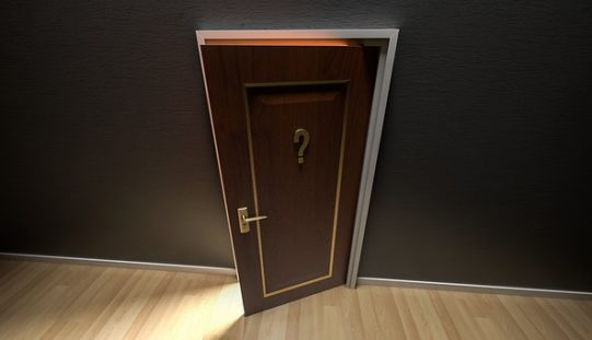 Interior Home Doors – Should They Be White or Something Else?