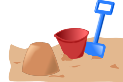 Enjoying a Sandbox With and For Your Children