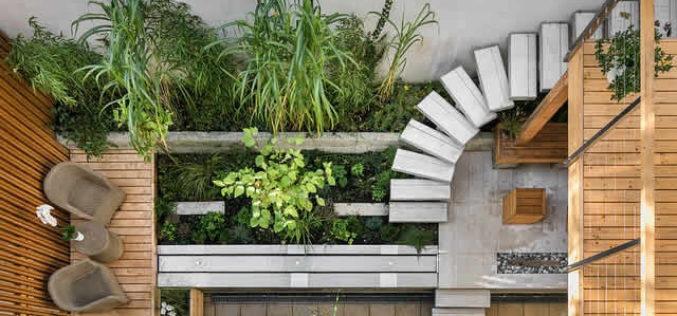 Decorating Your (sub)Urban Garden