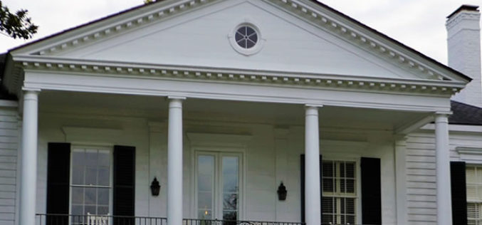 Styling Your Outside Home With Exterior Moldings and Trim
