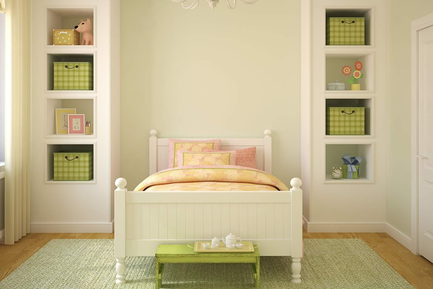 child bedroom design