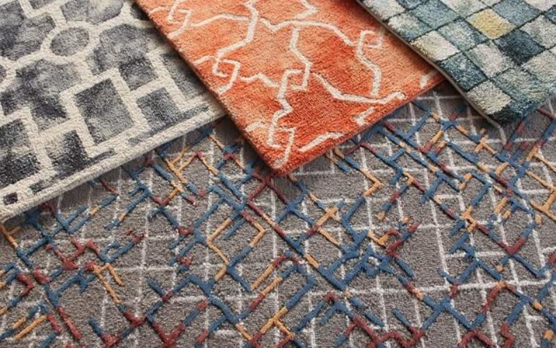 How an Area Rug Can Add to Any Room Decor