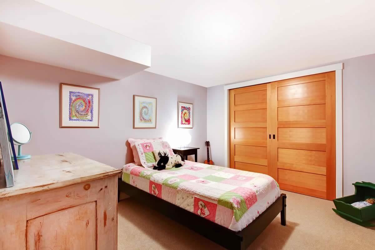 Adding Basement Bedrooms