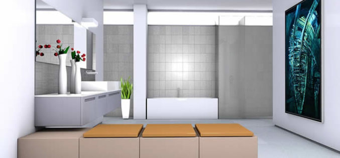 Some Bathroom Design in Planning a Remodel