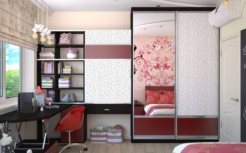 Child Bedroom Design Ideas That Grows With Them