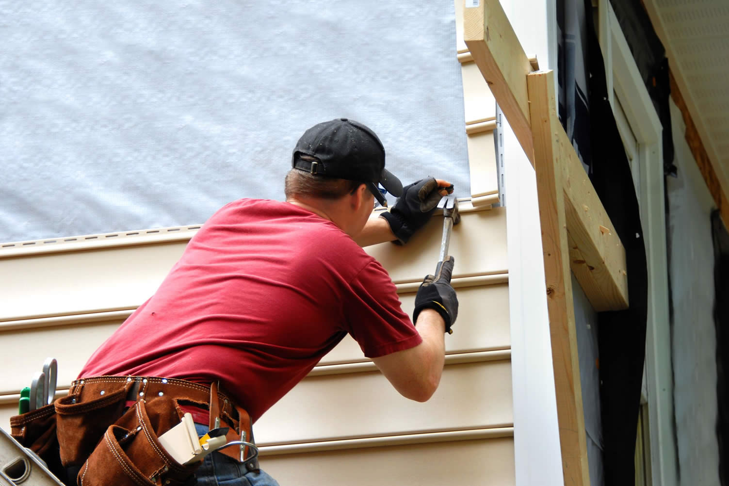 exterior home fixes