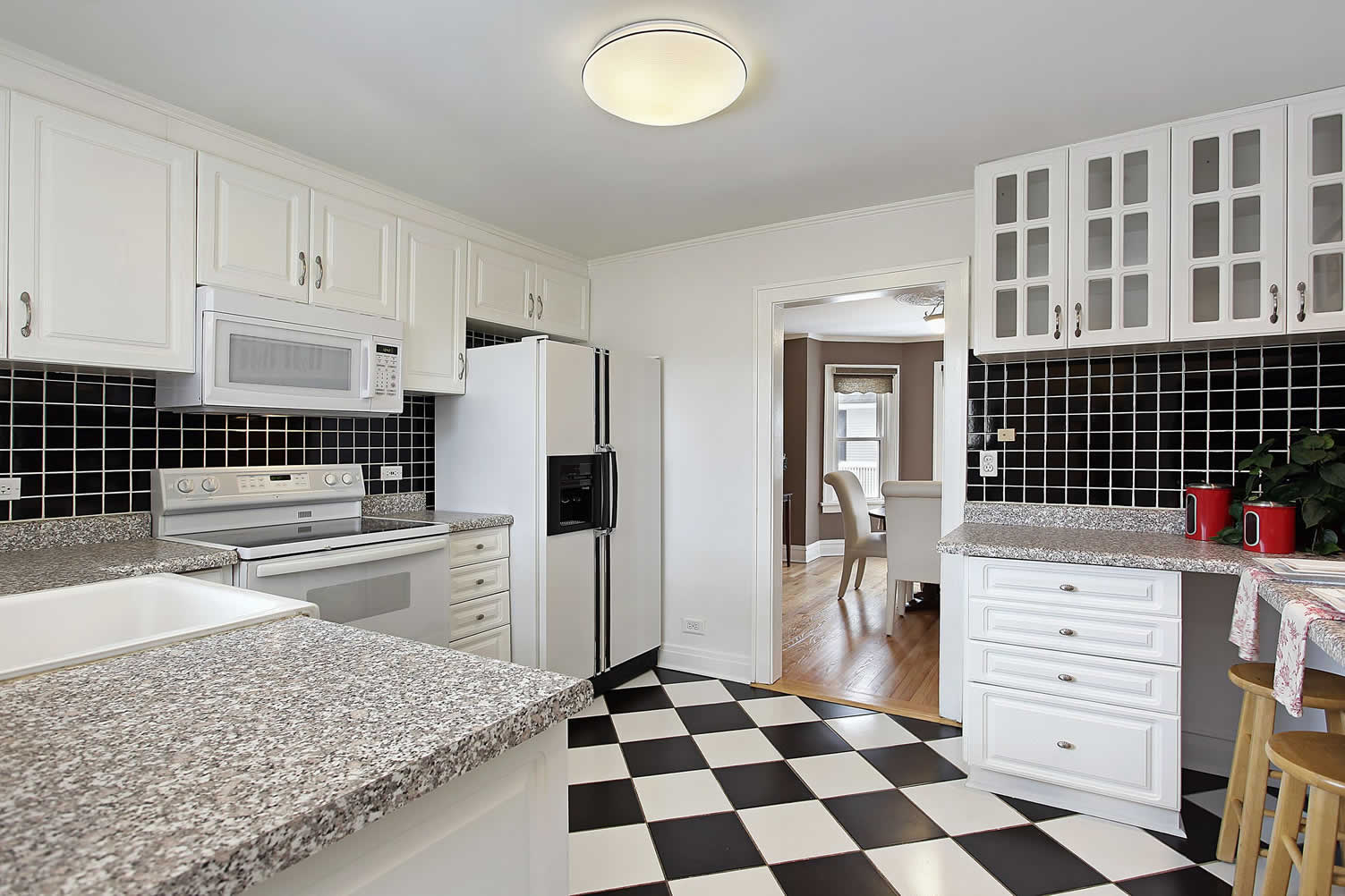 other kitchen flooring types