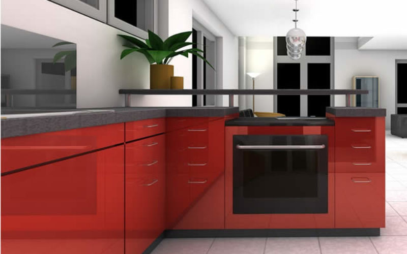 How to Remodel a Kitchen On a Budget and Save Money