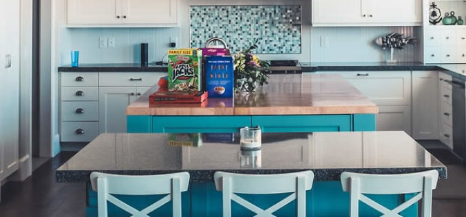 Eating in the Kitchen – Need A Nice Eat-In-Kitchen Dining Area