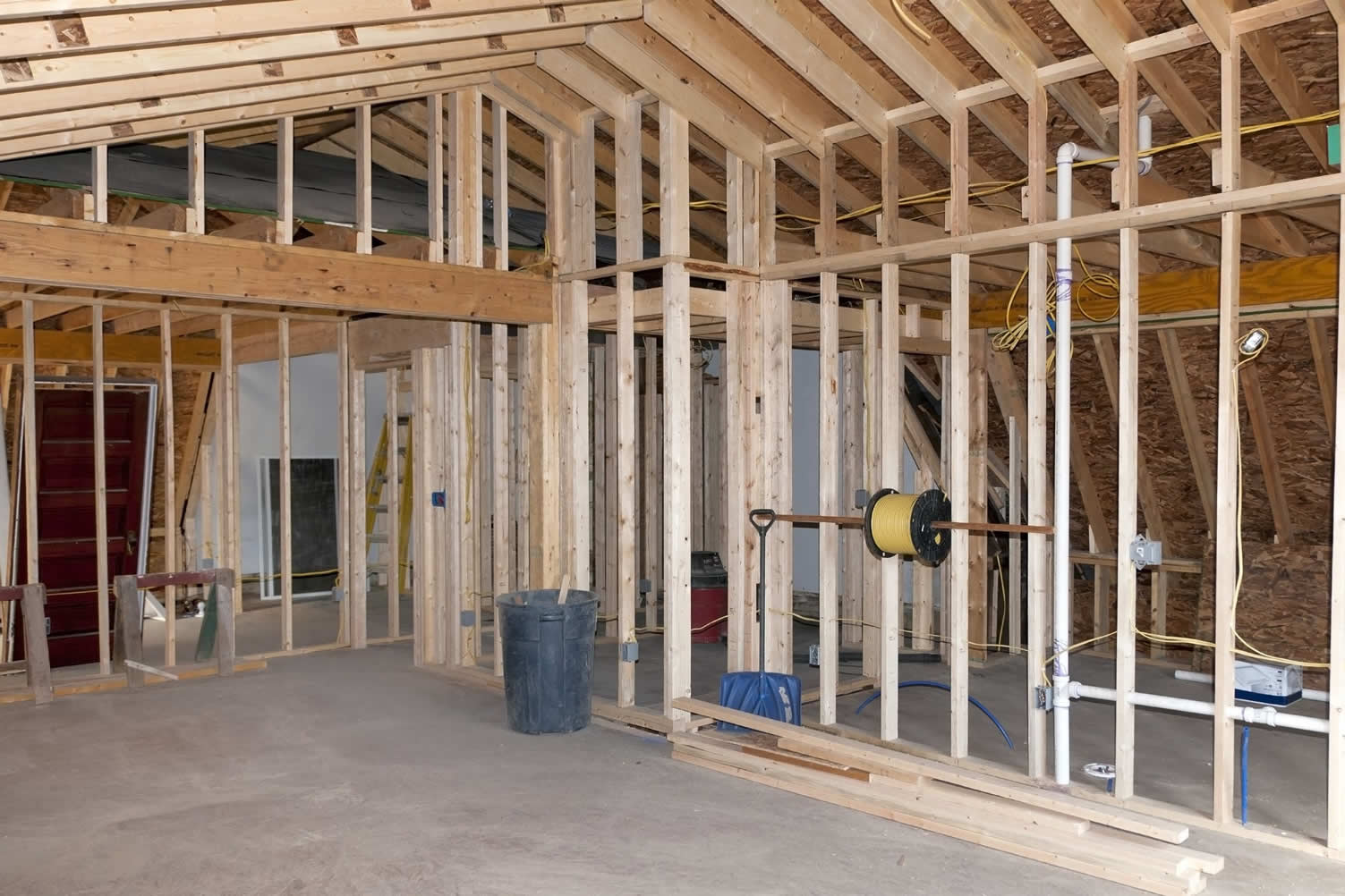 home remodeling terms