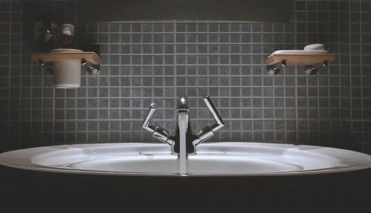 Bathroom Upgrades That Add an Element of Luxury