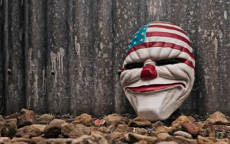 Bring In The Scary Clowns … Maybe Not … Except for Halloween!
