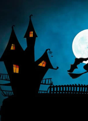 What Do You Know About Witches for Halloween?