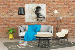 Decorating Your Walls … Creatively