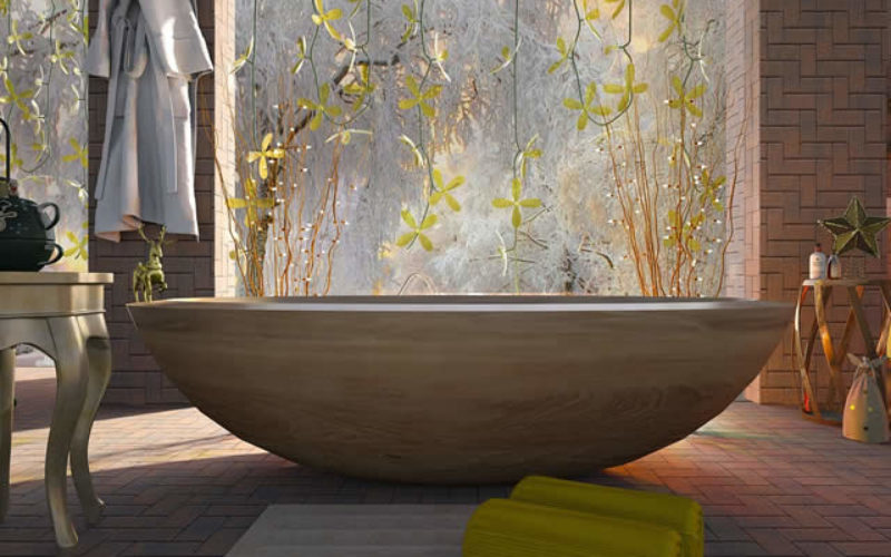 7 Creative Ideas for a Bathroom Makeover