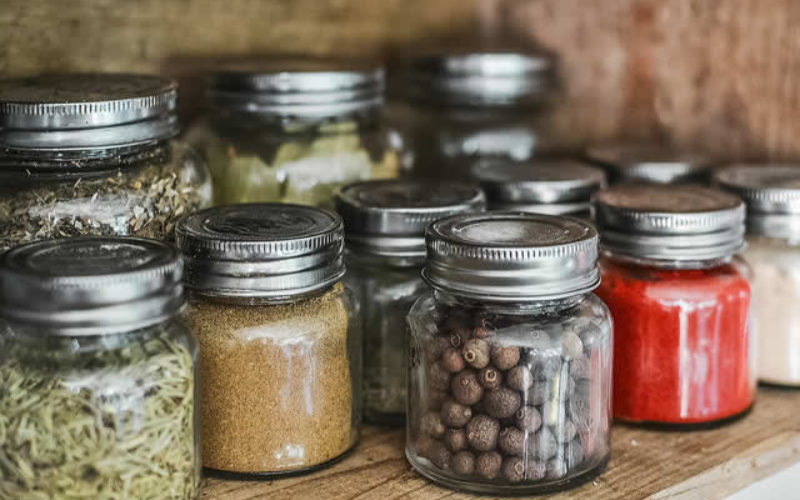 Kitchen Cabinet Pantry: Part of the Kitchen Design