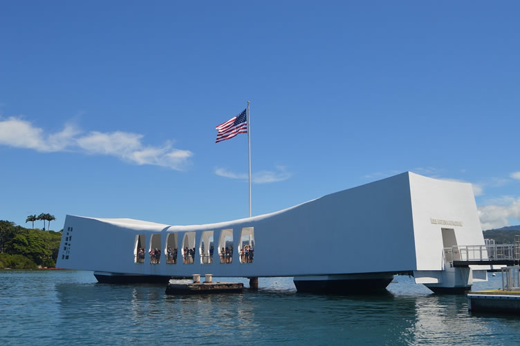 pearl harbor december 7th