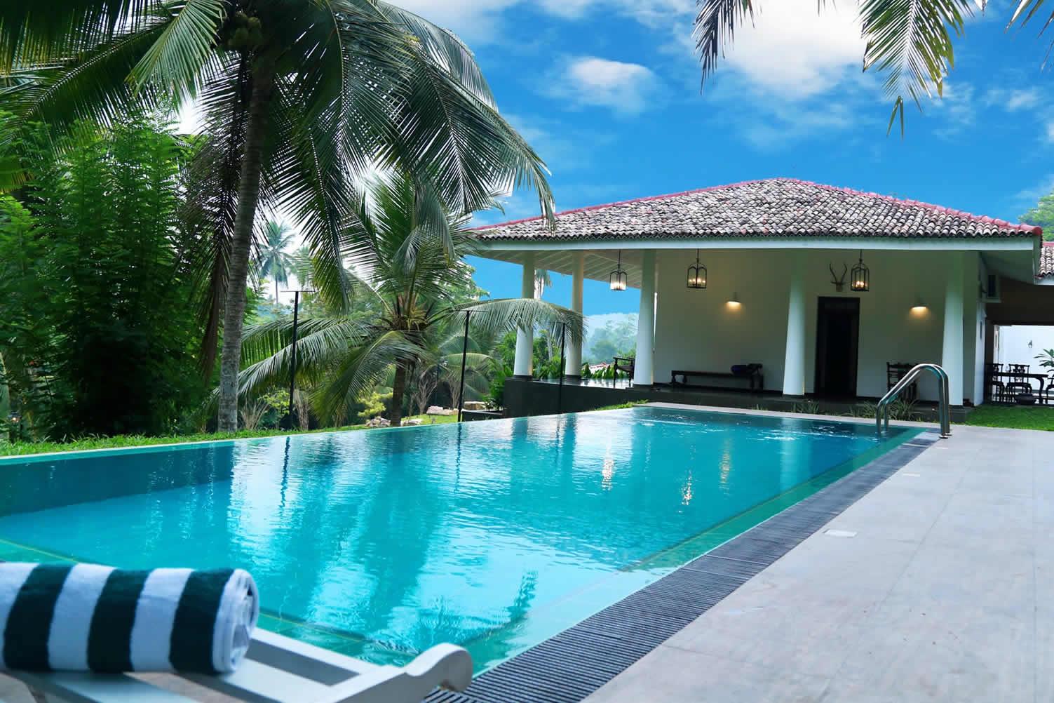 benefits backyard swimming pool