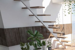 Some Modern Stairway Styles That You Might Like