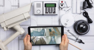 <span>photo analysis:</span> Time For A Smart Home (or Business) Security System