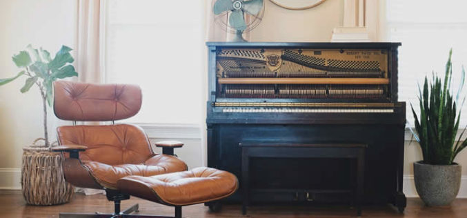 4 Ways to Make Your Interior Design Look Flawless