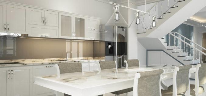 <span>photo analysis:</span> Contemporary Styled Kitchen Design