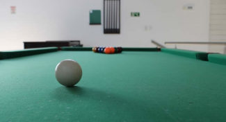 Designing Your Classic Looking Billiard Room