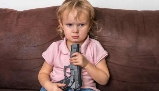 <span>photo analysis:</span> Gun Safety Should Be Priority #1