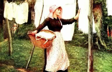 Laundry Room Gallery