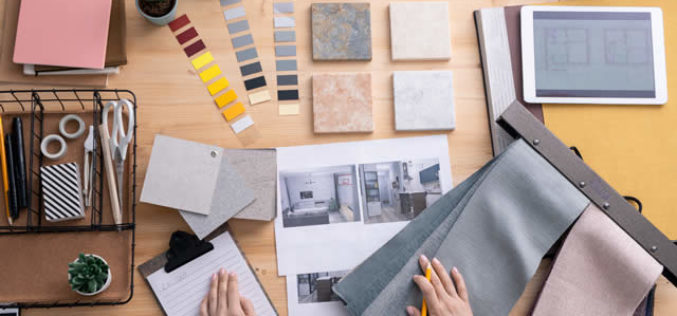 Key Contemporary Interior Design Elements