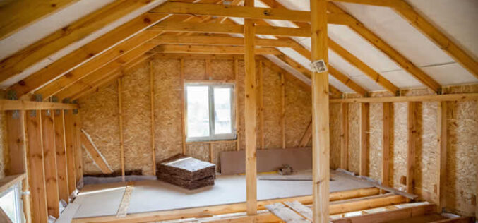 Making Wise Use Of Your Attic Space