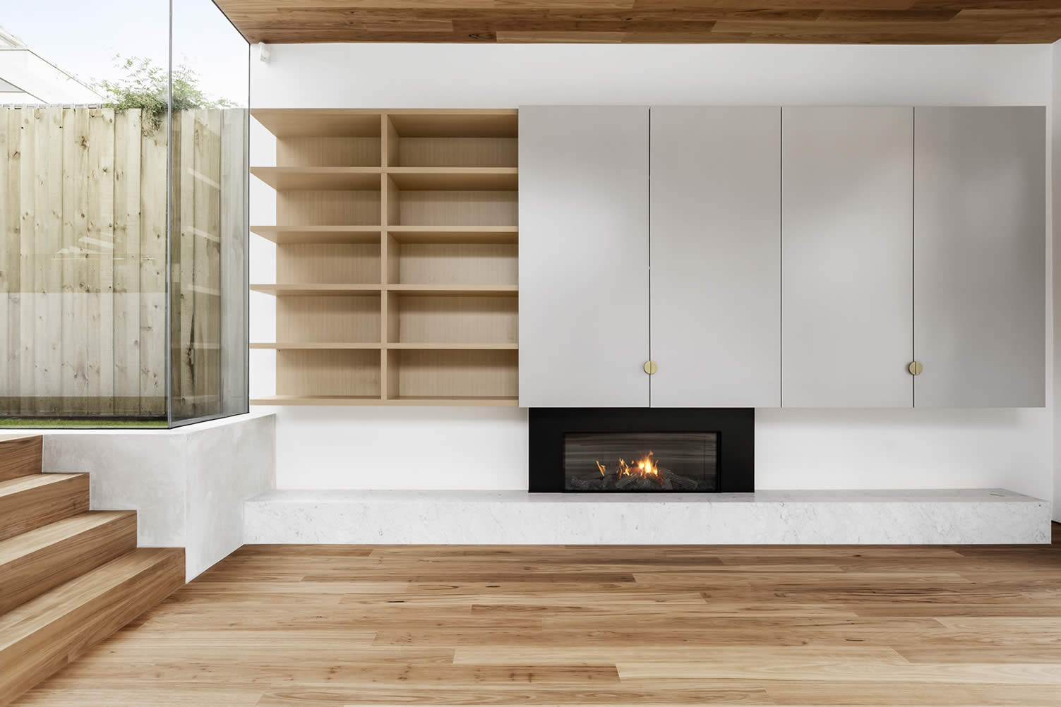 maintain luxury home