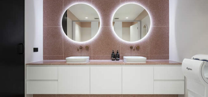 Stylish Tips for Updating Your Bathroom