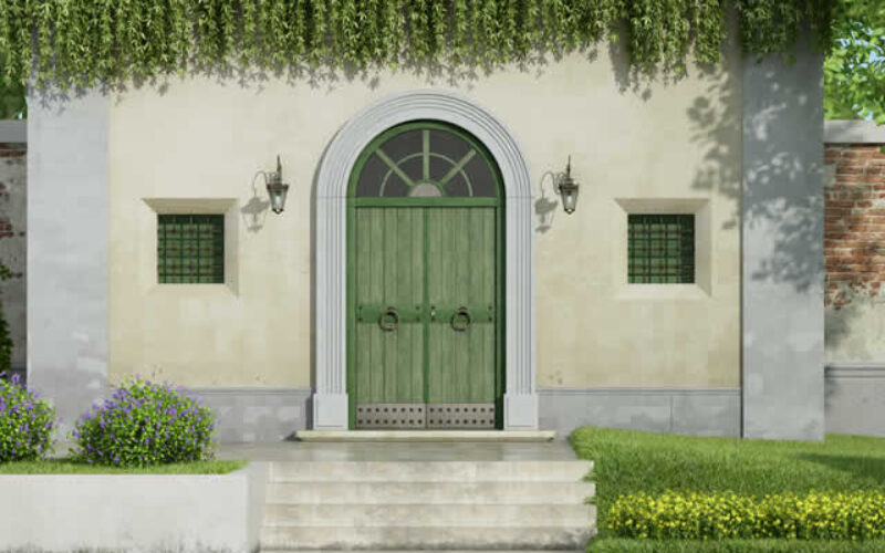 6 Easy Home Improvement Projects for Adding Curb Appeal