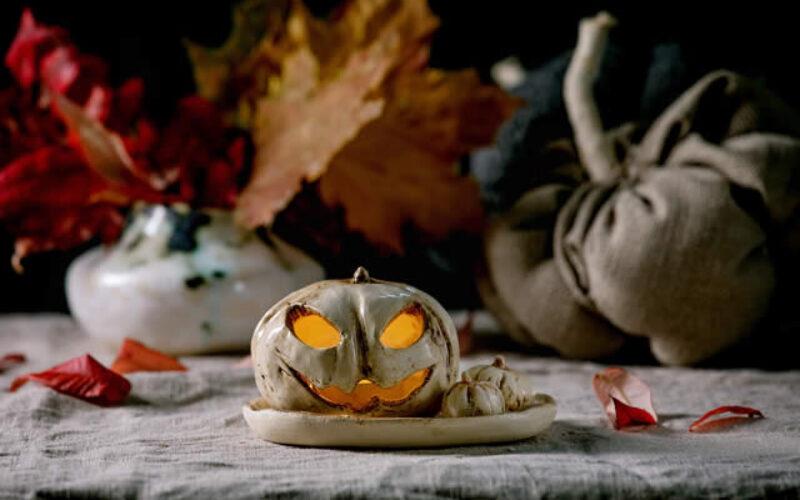 10 Halloween Home Decor Ideas Your Kids Will Love