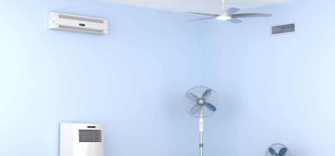 <span>photo analysis:</span> Types of Summer Cooling Units