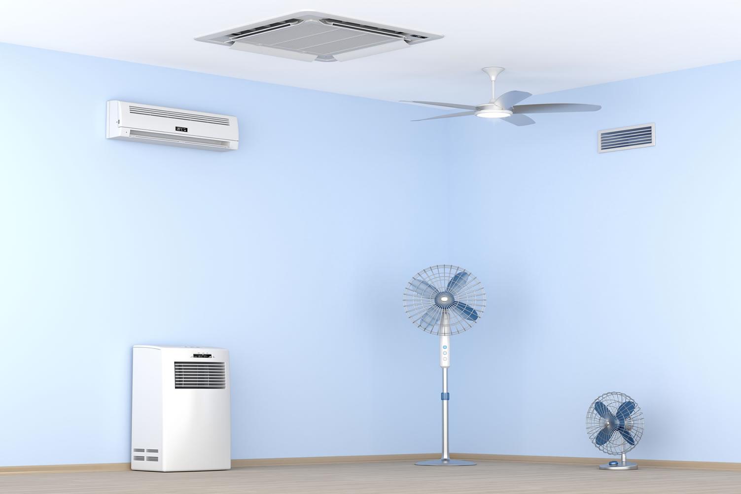 summer cooling units