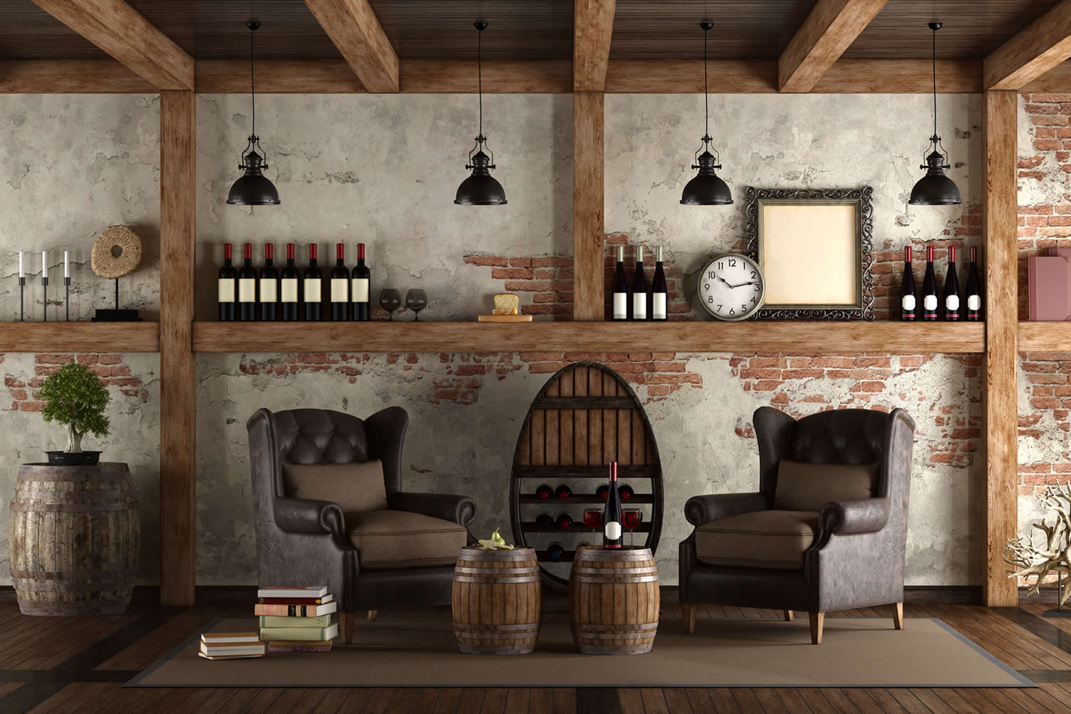 luxurious home upgrades