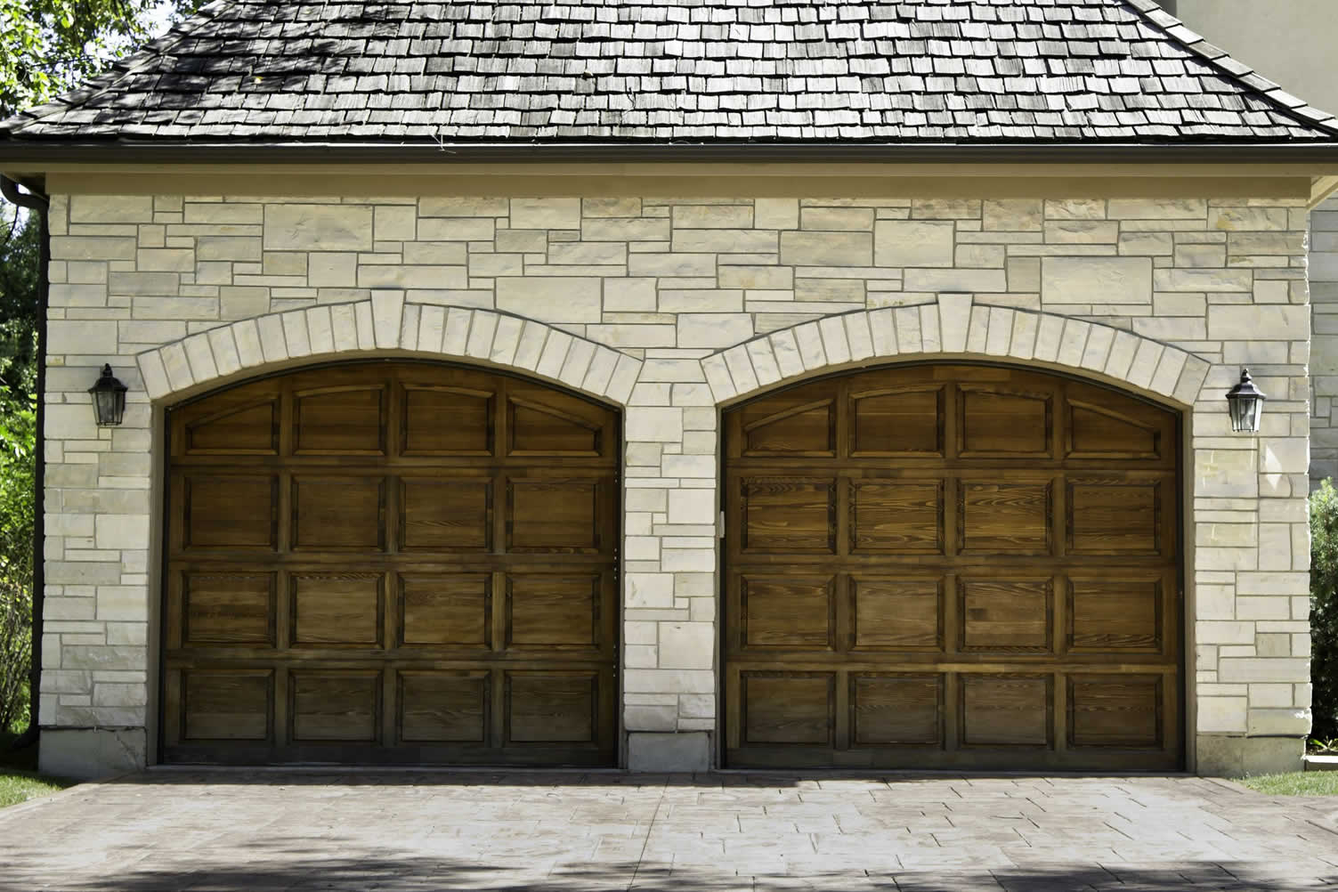 garage door renovation