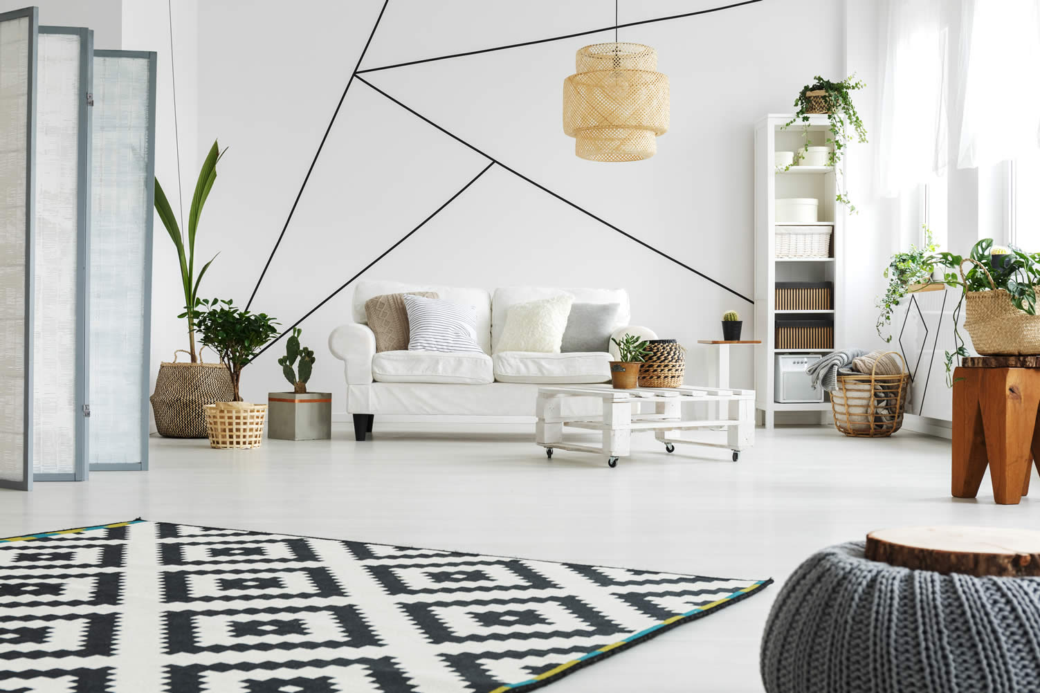 feng shui in your home