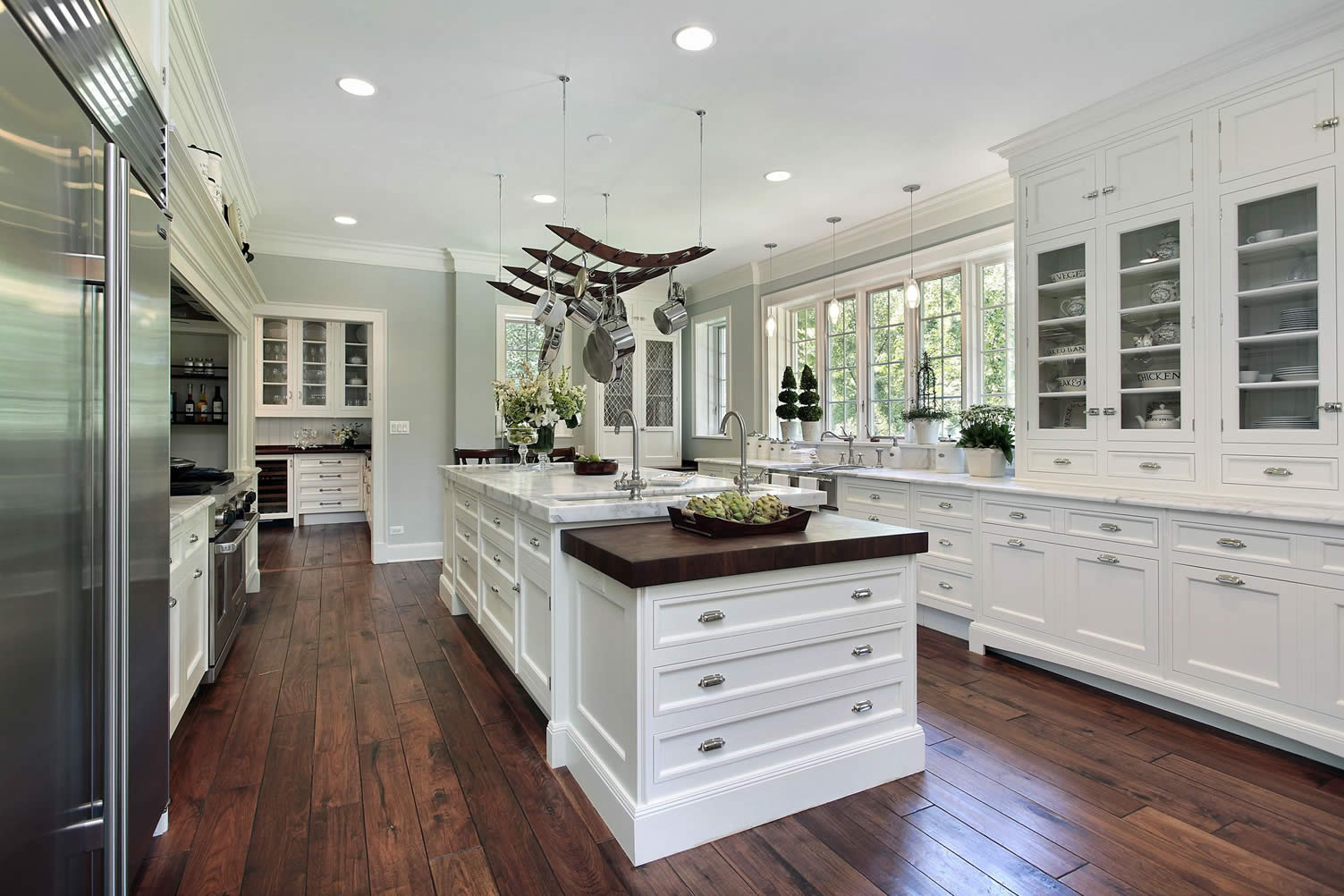 refresh and update your kitchen