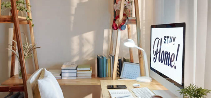 DIY Desk Ideas to Make Working at Home a Cinch