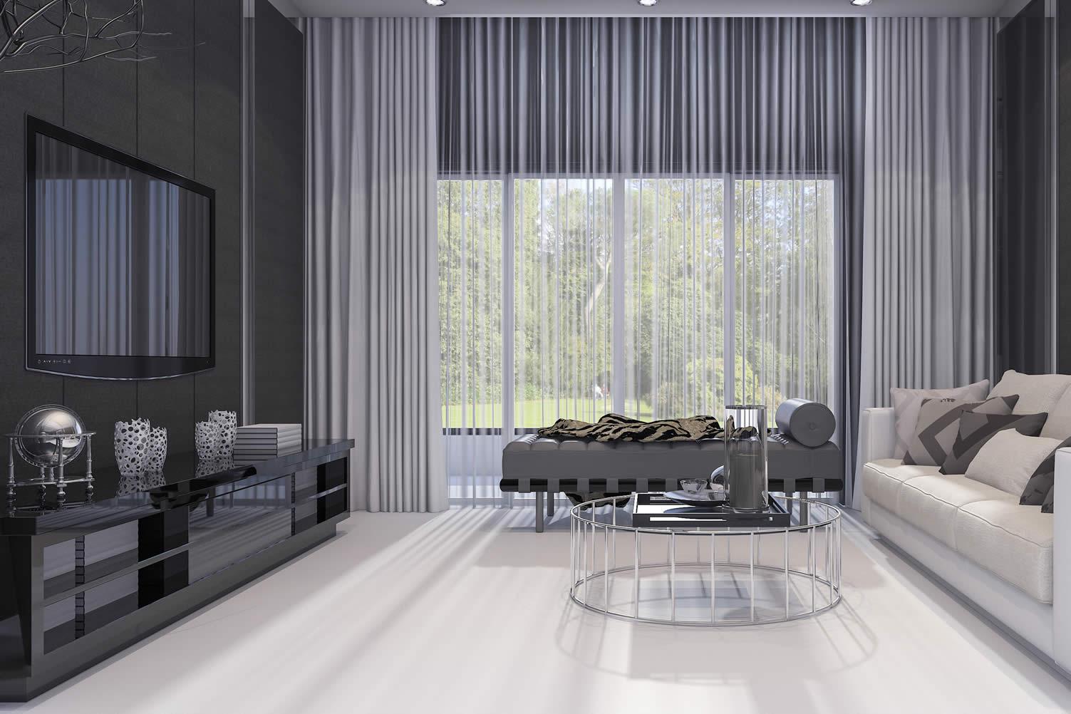window curtain tips